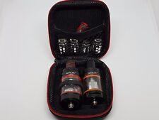 boite de rangement Smok tfv8, big baby, tfv12, geekvape, tfv8 X, pico, prince
