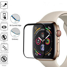 Screen Protector Transparent Protective Film Full Cover For Apple Watch******