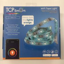 TCP LED Smart Wi-Fi Tape Light - 3m NEW - Free Post