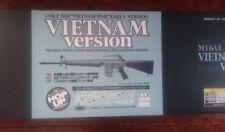 NEW Tokyo Marui Colt M16A1 Vietnam Ver Automatic Electric Gun Airsoft Gun JAPAN