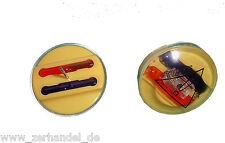 250 Farbetiketten Yopaint Ø38 ohne Alarm Warensicherung Artikelsicherung Ink-Tag