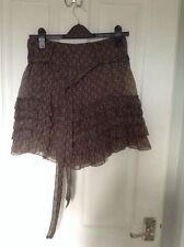 Polyester Party Petite Skirts NEXT for Women