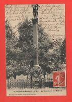 Nogent - das Denkmal des Mobiles (J8577)