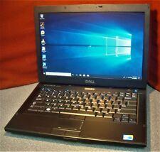 Dell Latitude E6410 Laptop   160GB   4GB   i5   Win 10   Warranty   #7762