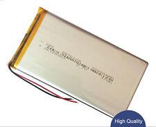 3.7V 10000mAH 8870129/8873130 LiPo Li-ion Polymer Rechargeable Battery