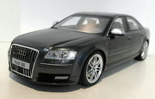 Voitures, camions et fourgons miniatures gris pour Audi 1:18