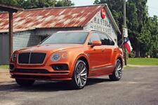 New Listing2020 Bentley Bentayga Speed