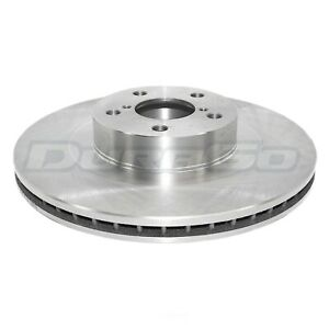 Disc Brake Rotor Front IAP Dura BR34203