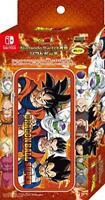 NINTENDO SWITCH Soft Pouch Dragon Ball Super Orange Japan
