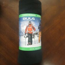 Bula Primaloft Fleece Neck Warmers Gaiter 2 Pack ~New In Package~