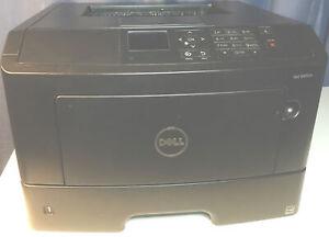 Dell S2830dn Monochrome Laser Printer Refurbished