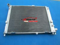 Aluminum Radiator for Saab 9000 2.3 Turbo NIB 1991-1998 91 92 93 94 95 96 97 98