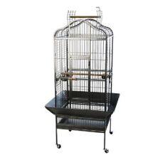 Brand New Parrot Cage 81 x 78 x 155 cm (L x W x H)