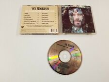 His Band and the Street Choir by Van Morrison (CD, Oct-1990, Warner Bros.)