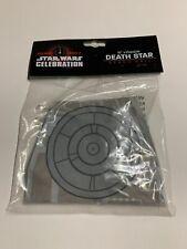 "Star Wars Celebration 2017 18"" Inflatable Death Star Beach Ball-Rare!"