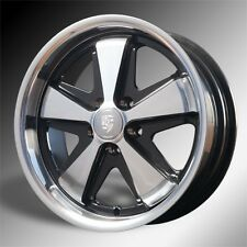 911 Porsche Classic 7x17 Fuchs Design Alloy wheels (NEW)