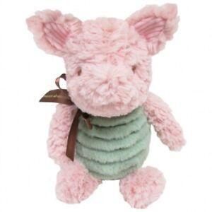 Disney Winnie the Pooh 'Classic Piglet' Soft Toy / Plush 23cm
