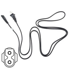 PwrON 6ft AC Polarized Power Cord Cable for Pioneer CDJ-1000MK3 DJM-400 DVJ-1000