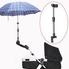 Handicraft Adjustable Stroller Sunshade Umbrella Support Baby Chair Bar Holder A