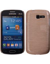 Coque ultra fine effet métallisé pour Samsung Galaxy Trend Lite S7390 colori_4