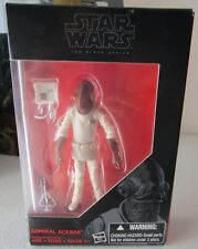 Star Wars 3 inch Black Series ROTJ Admiral Akbar