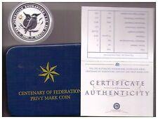 Kookaburra 2001 PM Konförderation Stern (in Gold)