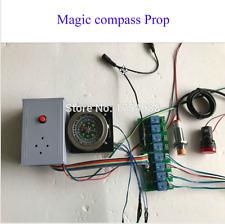 New Escape Room magic compass adventurer escape room game device prop forTakagis