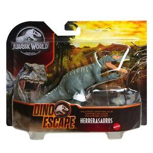 Jurassic World Wild Pack Herrerasaurus - Camp Cretaceous Dino Escape