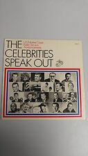 the celebrities speak out vinyl U.S MARINE CORPS PUBLIC SERVICE ANNOUNCEMENTS 2