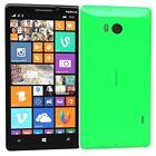 NUEVO Nokia Lumia 930-32gb-brillo verde libre Windows 10 Smartphone
