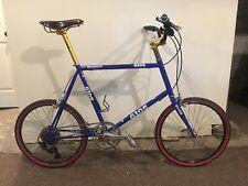 GIOS MINI VELO,  Mint Condition, Past Show Bike, 510mm (51)
