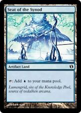 Seat of the Synode // NM // DD: Elspeth Tezzeret // deut. // Magic Gathering