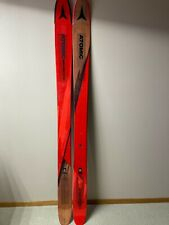 Atomic Backland FR 109 Skis - 2017/2018