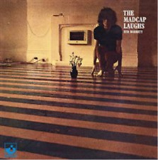 "Syd Barrett-The Madcap Laughs  (UK IMPORT)  Vinyl / 12"" Album NEW"