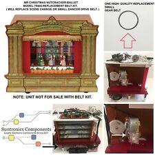MR CHRISTMAS NUTCRACKER BALLET MODEL 79404- REPLACEMENT PART-SCENE&DANCER BELT
