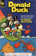 DONALD DUCK (1980 Series) (WHITMAN)  #234 Near Mint Comics Book