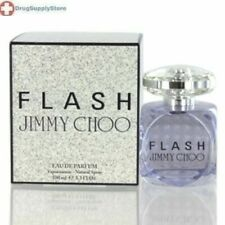 CS JIMMY CHOO FLASH/JIMMY CHOO EDP SPRAY 3.3 OZ (W)
