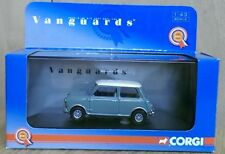 Corgi VA02525 Mini Cooper Smoke Grey Ltd Edition No. 0003 of 3210