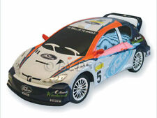 ''Gtec'' *Ford Focus Colours 206 WRC White (No Batteries included)