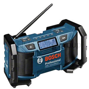 Bosch Radio  GML SoundBoxx Professional