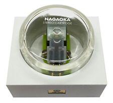 NAGAOKA MP-150 ONLY Stereo MM (MP) Cartridge New F/S