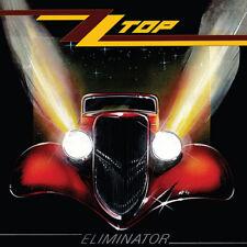 ZZ Top : Eliminator CD (1984)