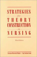 Strategies for Theory Construction in Nursing (3rd