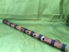Asian  Japanese end-blown flute Akitsuki Bamboo