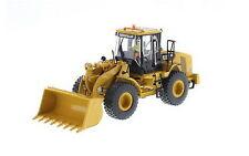1/50 DM Caterpillar Cat 950H Wheel Loader Diecast Model #85196