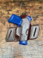 Sig Sauer P365 Leather Holster for conceal and open carry #42065