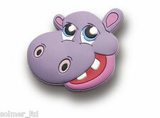 Kids Childrens Novelty Wardrobe Drawer Cabinet Cupboard Hippo Handles Knobs