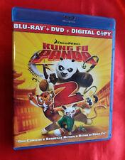 film in blu ray - KUNG FU PANDA -   come nuovo