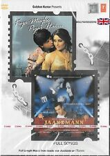 KYA MUJHE PYAR HAI & JAAN-E-MANN - NEW BOLLYWOOD MUSIC DVD