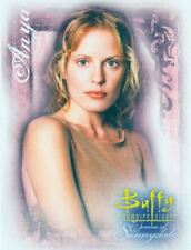 Buffy TVS Women Of Sunnydale Promo Card DST-1